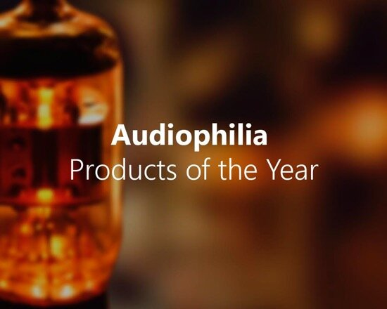 Audiophilia Product of the Year